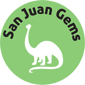 San Juan Gems Rock Shop